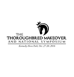 The Thoroughbred Makeover and Symposium, Oct 5 - 8