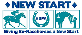 New Start for Horses, PA HBPA